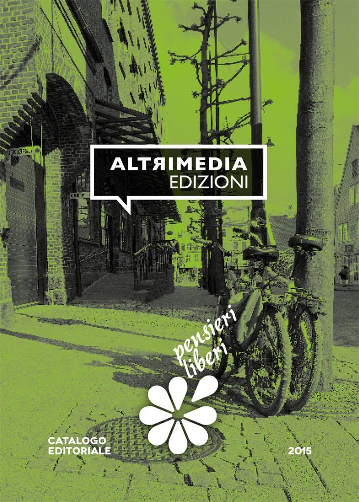 Altrimedia Edizioni | CATALOGO 2015