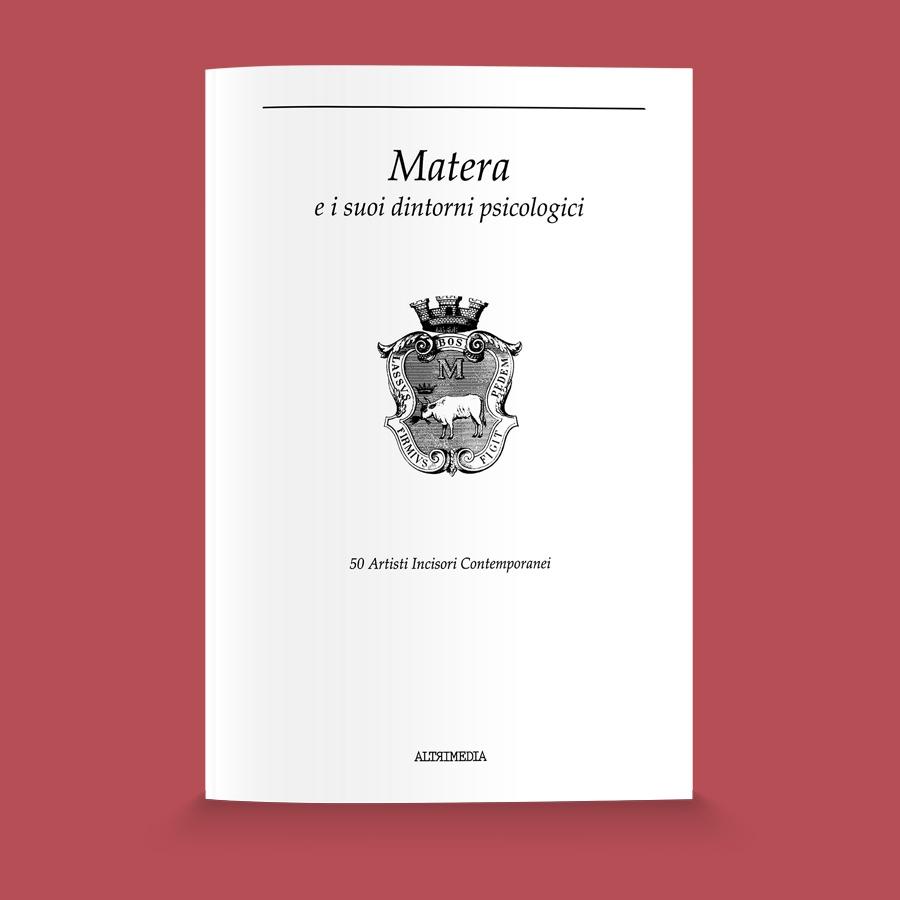 Matera e i suoi dintorni psicologici nuova edizione for I suoi e i suoi bagni