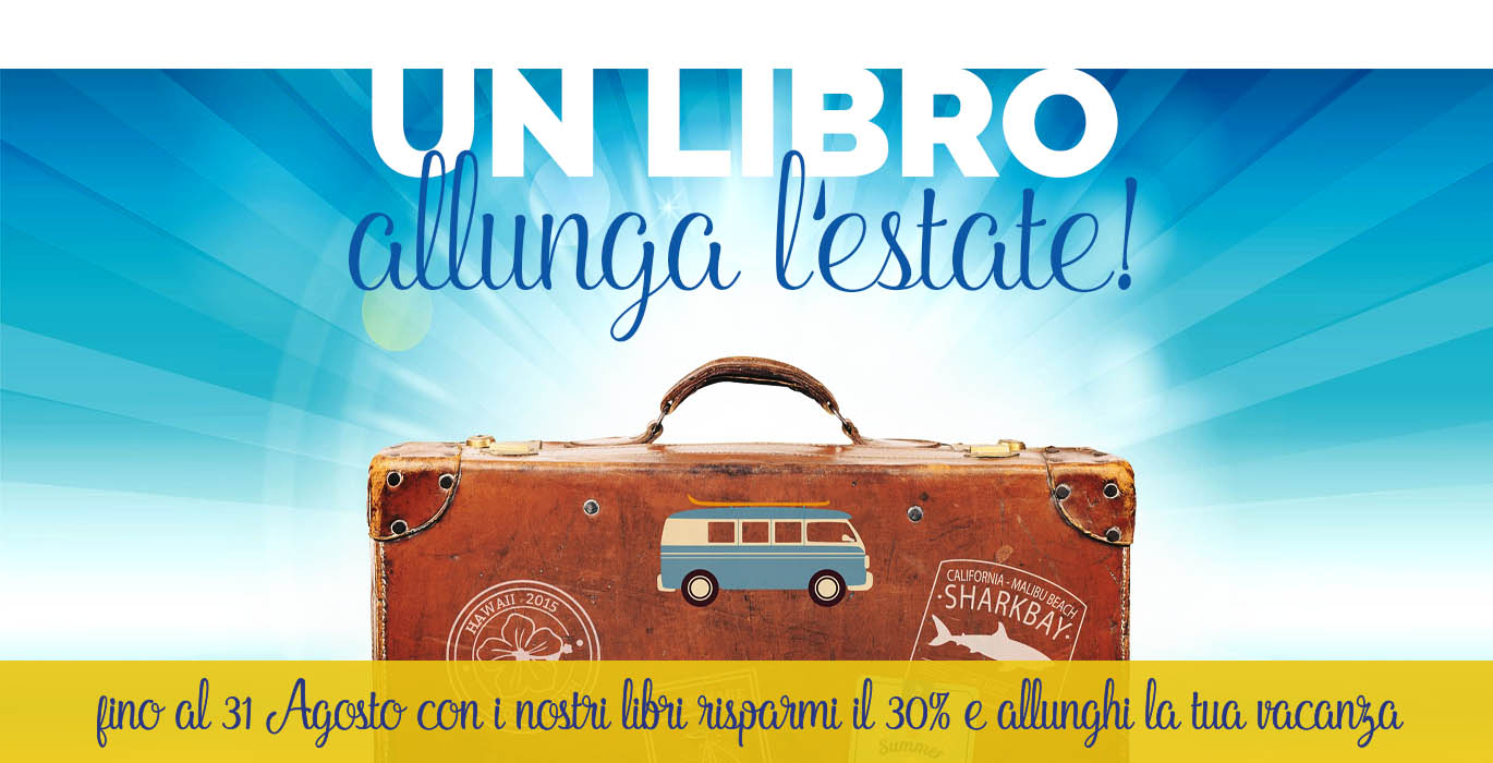 Un libro allunga l'estate