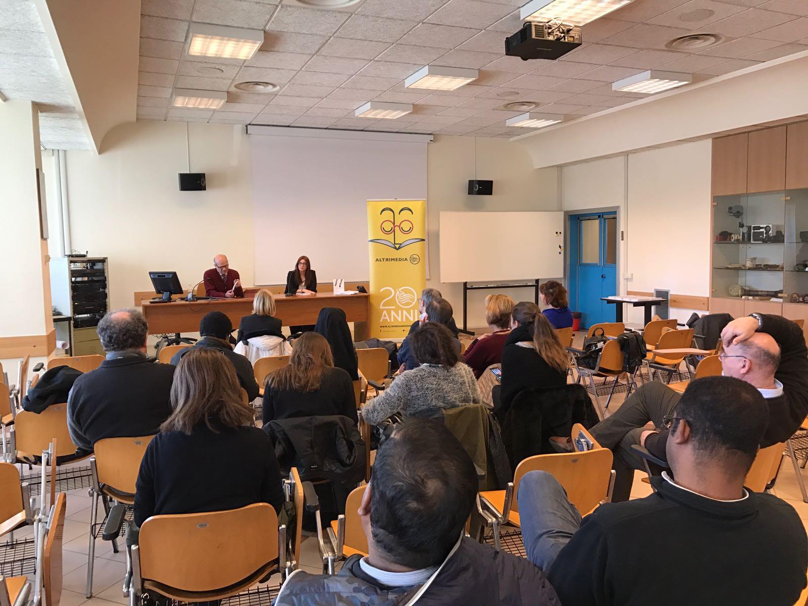 Incontri sulla violenza di genere a Roma