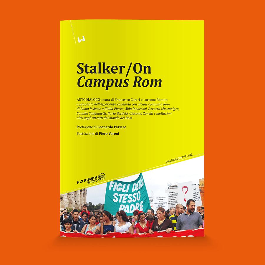"""""""Campus Rom"""", delicati percorsi di avvicinamento"""
