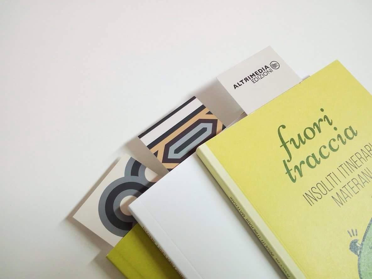 Sarà un 2018 ricco di nuovi titoli nel catalogo di Altrimedia Edizioni
