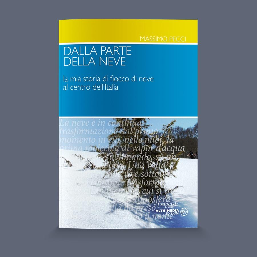 """""""Dalla parte della neve"""", quando la beneficenza incontra la lettura"""