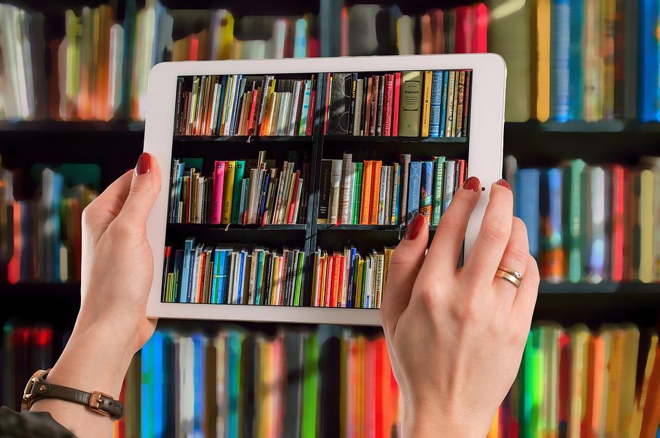 Per gli amanti del mondo digital: impossibile non leggere