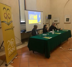 """""""Etica del rimorso"""", presentazione a Matera"""