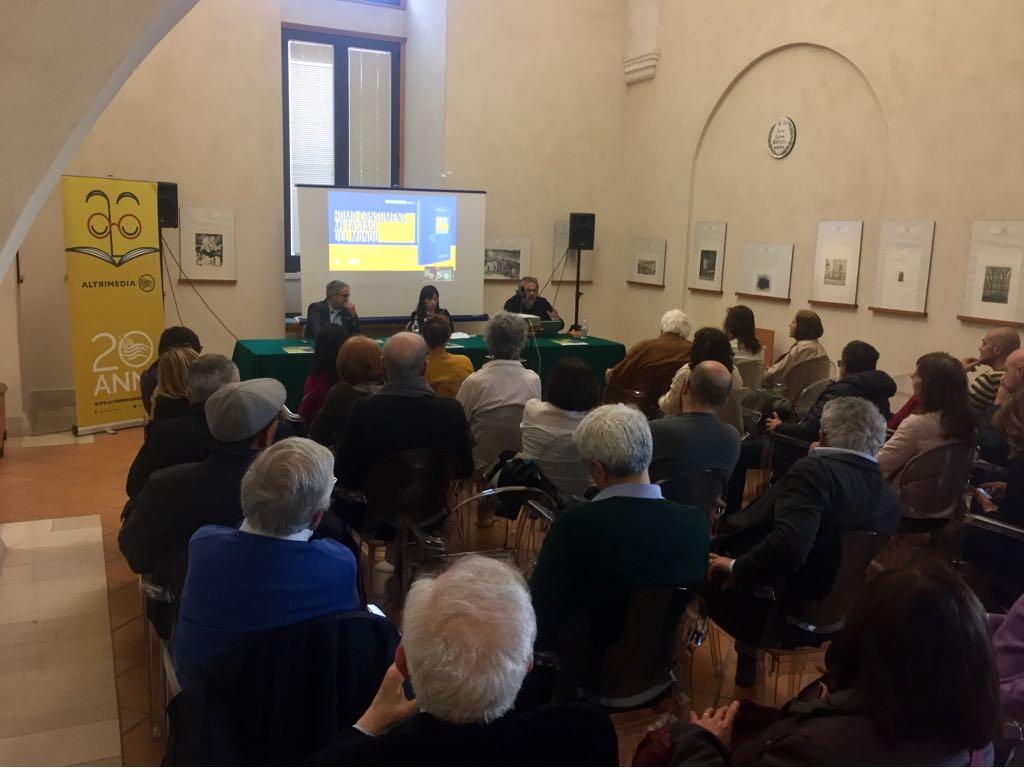 """""""Etica del rimorso"""", in beneficenza i proventi della vendita del saggio di Maurizio Canosa"""