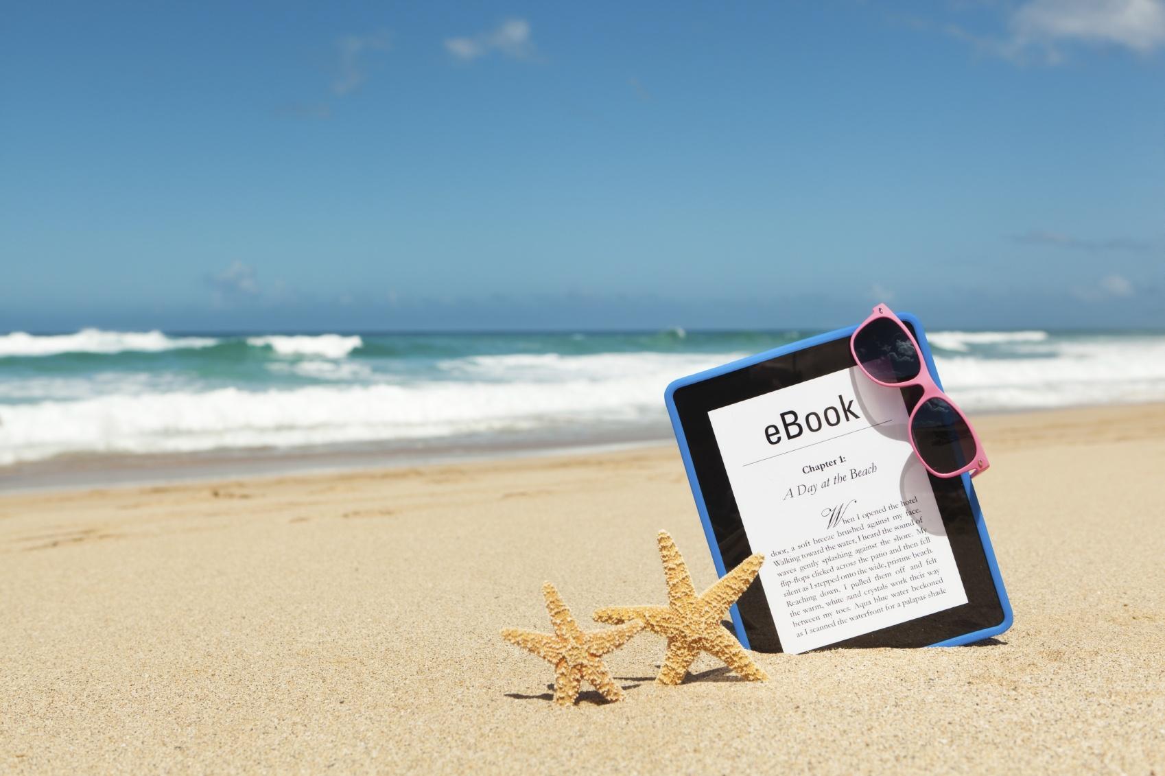 Voglia di relax, voglia di ebook