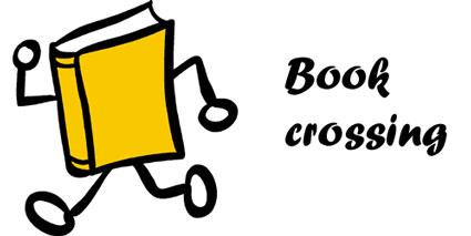 Bookcrossing, biblioteca senza confini