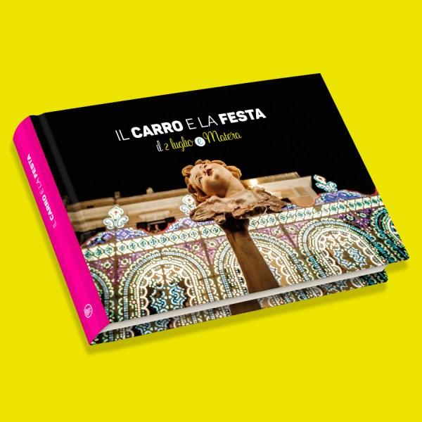 """""""Il Carro e la Festa"""". Con Antonio Sansone nel cuore del 2 luglio"""