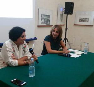 Dialogo sulla comunicazione in archeologia e l'archeologia del paesaggio