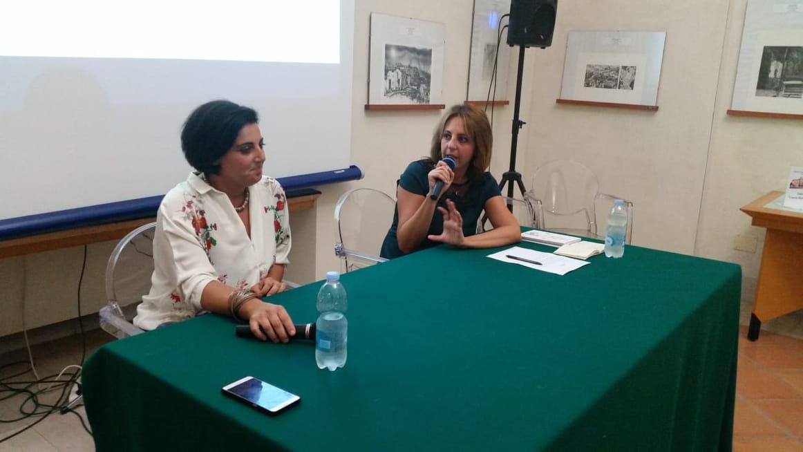 Quando l'archeologia emoziona: Lara Croft/Isabella Marchetta si racconta