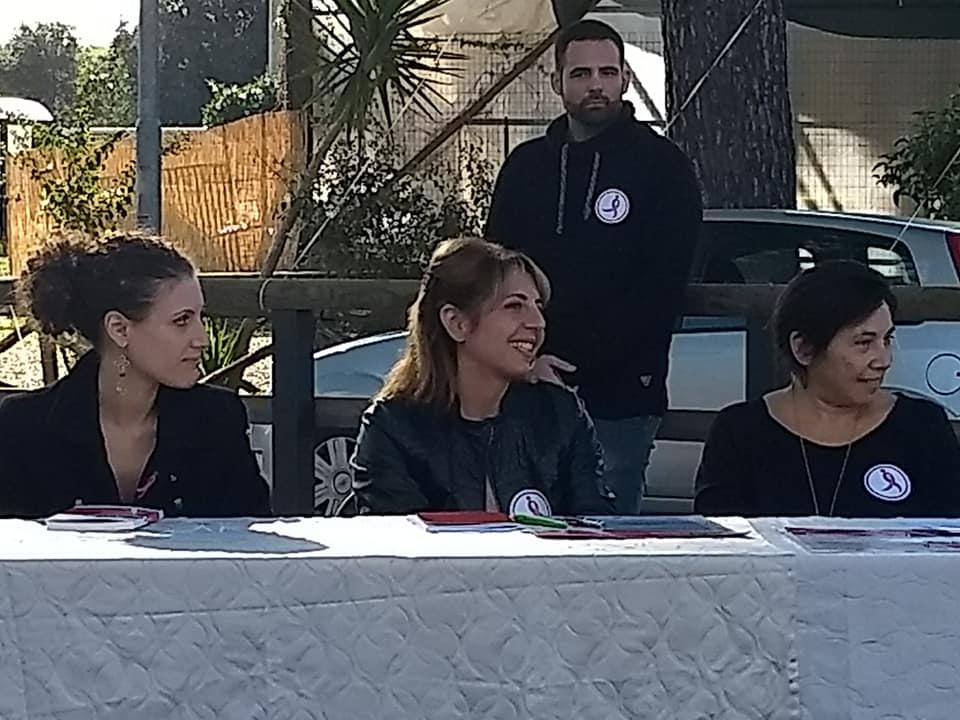 """Un sabato nel Villaggio della Prevenzione a Sacrofano (Roma) nel nome di """"Lei"""""""