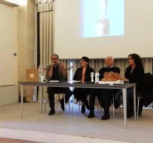 """""""Nel nome del pane"""", presentato a Matera il volume di Marianna D'Aquino"""