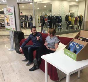 """Presentato nel Centro Commerciale Mongolfiera di Bari Japigia """"Tradizioni e speranze"""""""
