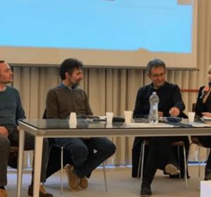 """""""I pipistrelli dell'Italia Meridionale"""", presentato a Matera il volume di Pier Paolo De Pasquale"""
