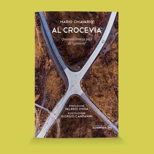 """""""Al Crocevia"""", appuntamento a Torino l'8 novembre con il professor Mario Chiavario"""