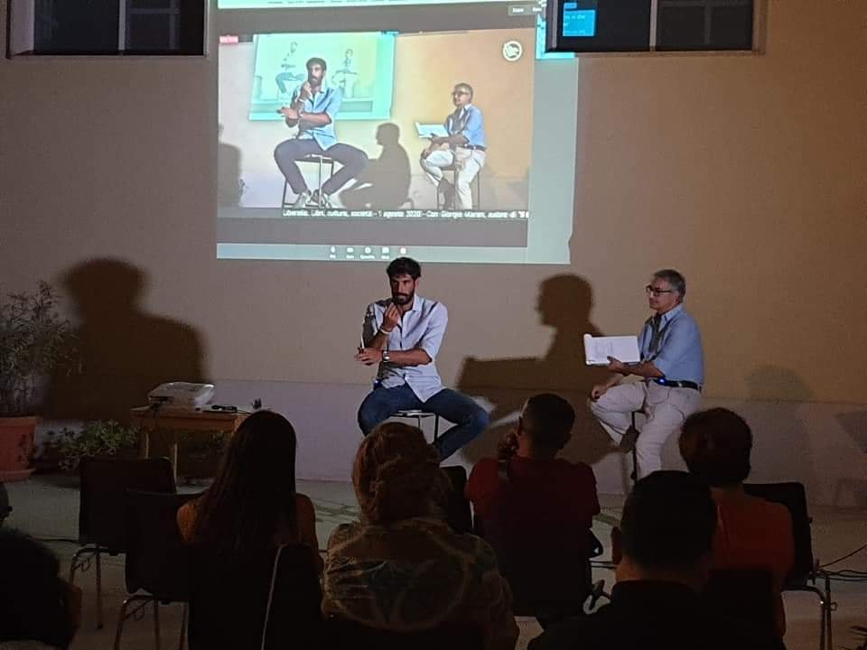 """""""Liber et Alia"""", successo per la rassegna promossa a Matera da Altrimedia"""
