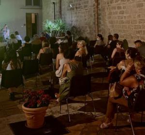 """""""Libri in Terrazza"""" a Matera: presentate le nuove pubblicazioni di Altrimedia Edizioni"""