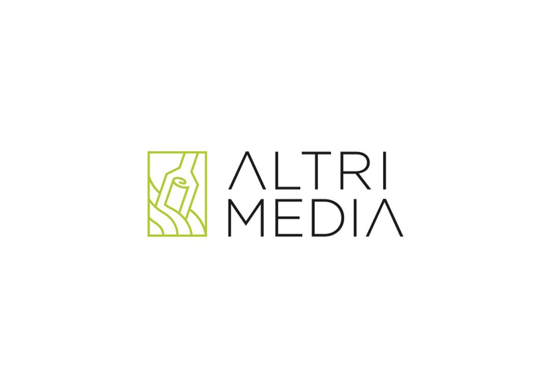 Altrimedia Edizioni presenta il nuovo logo